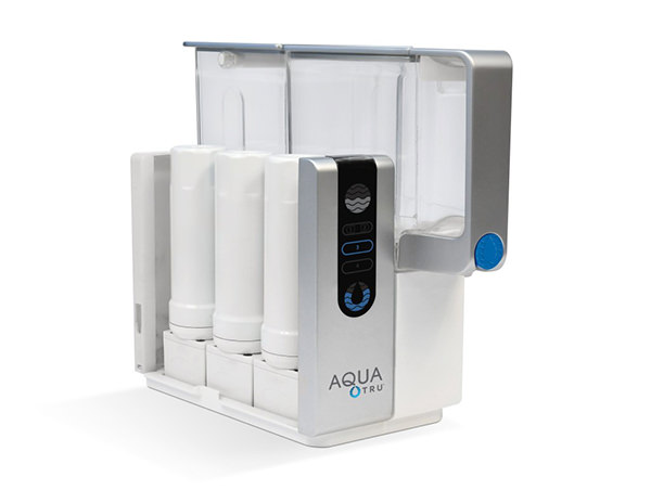 Aqua Tru Water Purifier Plants Of Life